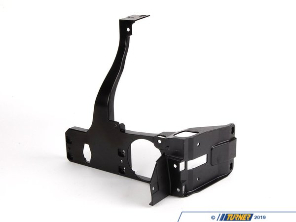 T#115901 - 51647008848 - Genuine BMW Bracket, Front Panel, Right - 51647008848 - E63,E63 M6 - Genuine BMW -