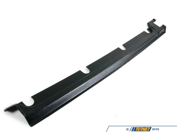 T#110269 - 51471935567 - Genuine BMW Covering Support Tail Panel - 51471935567 - Genuine BMW -