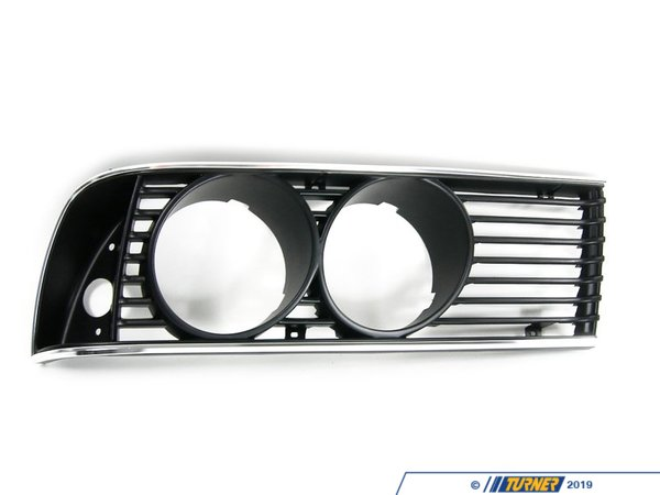 T#8554 - 51131838752 - Genuine BMW Trim Grille Right 51131838752 - Genuine BMW -