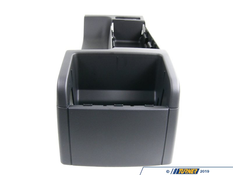51168234154 Center Console For Cars Without Armrest