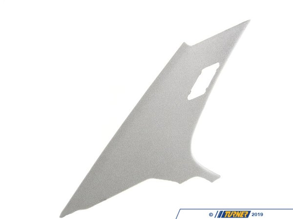T#102271 - 51431960681 - Genuine BMW Trim Panel Column, Rear Left Perl - 51431960681 - E36 - Genuine BMW -