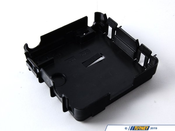 T#141100 - 61138387547 - Genuine BMW Covering Base B+ - 61138387547 - E46,E83,E85 - Genuine BMW -