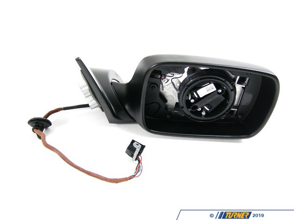 T#21012 - 51167003452 - Genuine BMW Outside Mirror Heated With M 51167003452 - Genuine BMW -