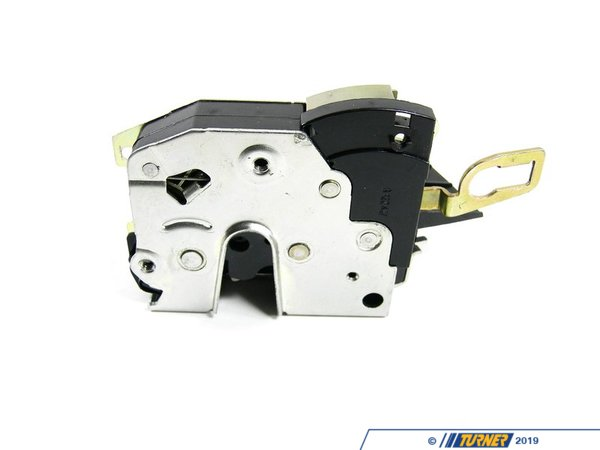 T#21052 - 51218122417 - Genuine BMW Door Lock Front Left - 51218122417 - E36 - Genuine BMW -