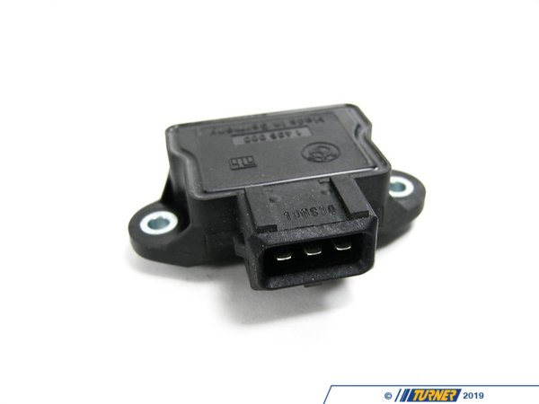 T#42725 - 13631436000 - Genuine BMW Throttle Valve Switch - 13631436000 - E36 - Genuine BMW -