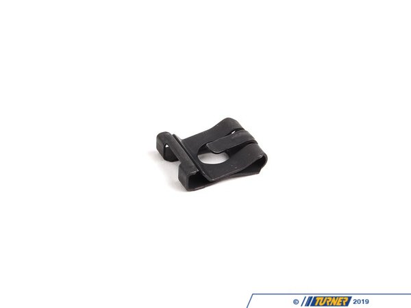 T#6528 - 07129934906 - Genuine BMW Clamp - 07129934906 - E30,E36 - Genuine BMW -