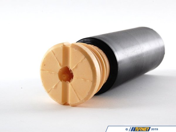 T#61199 - 33536767335 - Genuine BMW Additional Shock Absorber, R - 33536767335 - Genuine BMW -