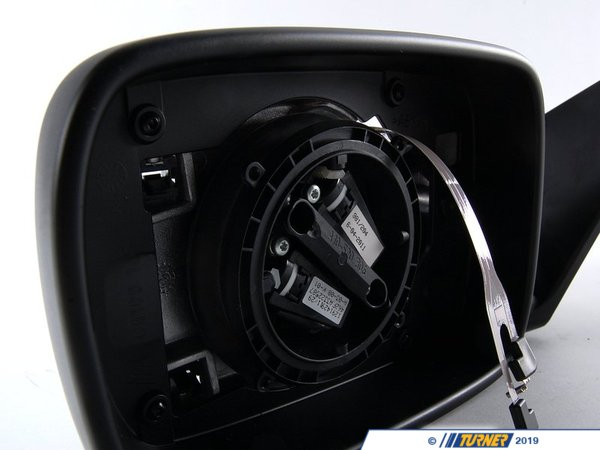T#25298 - 51167153133 - Genuine BMW Heated Outside Mirror, Memor - 51167153133 - Genuine BMW -