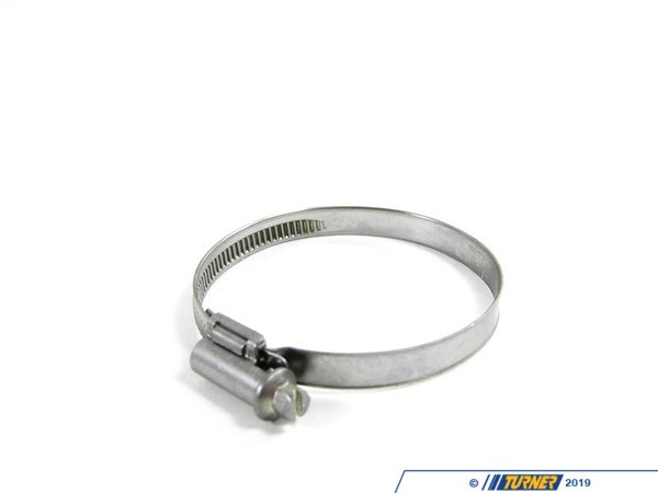 T#6540 - 07129952125 - Genuine BMW Hose Clamp 07129952125 - Genuine BMW -