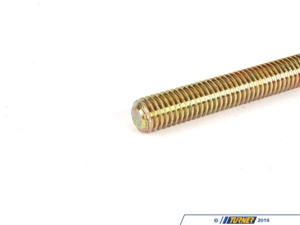 T#70169 - 41118209460 - Genuine BMW Threaded Rod M8X192 - 41118209460 - E36,E38,E39,E46 - Genuine BMW -