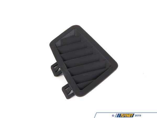 T#107372 - 51457059216 - Genuine BMW Cover, Side Window Defroster - 51457059216 - Genuine BMW -