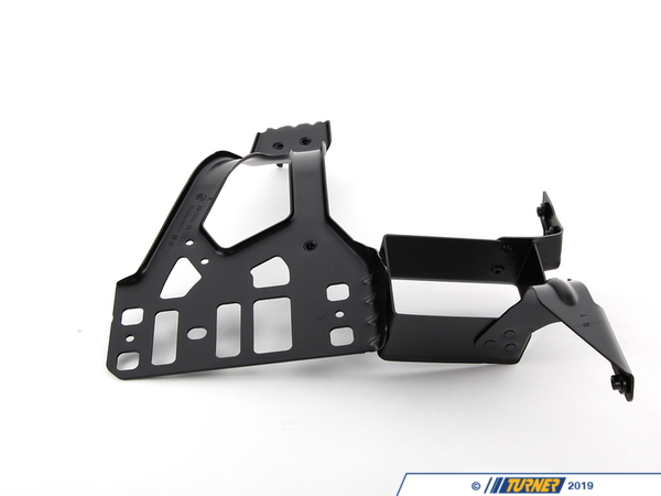 T#115938 - 51647163484 - Genuine BMW Bracket, Front Panel, Right - 51647163484 - Genuine BMW -