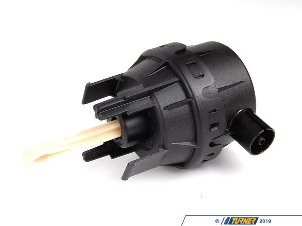 T#76467 - 51117190661 - Genuine BMW Vacuum Capsule, Bks, Left - 51117190661 - Genuine BMW -