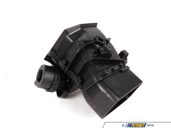 T#76388 - 51117178117 - Genuine BMW Brake Flap Control, Left - 51117178117 - Genuine BMW -