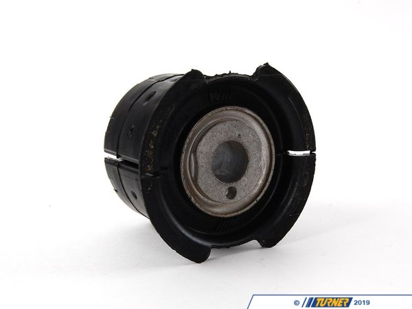 T#18978 - 33312283383 - Genuine BMW Rubber Mounting Rear 33312283383 - Genuine BMW - BMW