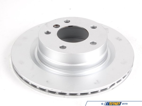 Genuine BMW Genuine BMW Brake Disc, Ventilated 300X20 - 34216855007 - E90,E92 34216855007