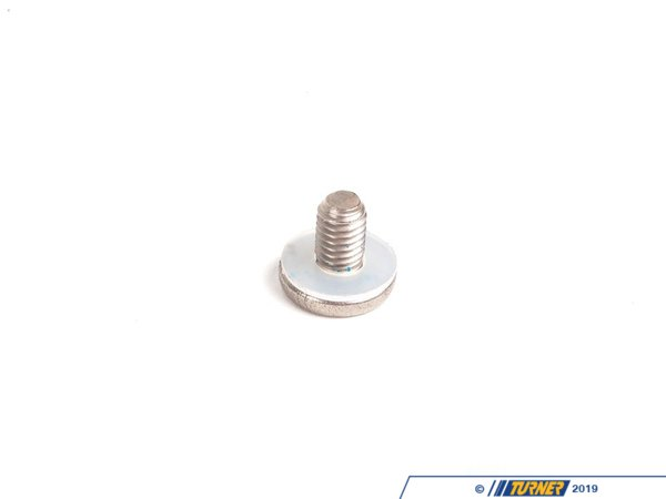 T#29319 - 07146960166 - Genuine BMW Fillister Head Screw - 07146960166 - E90 - Genuine BMW -