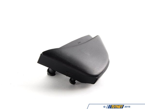 T#142041 - 61312490235 - Genuine BMW Covering Left Schwarz - 61312490235 - E36 - Genuine BMW -