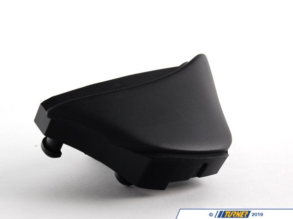 T#142042 - 61312490236 - Genuine BMW Covering Right Schwarz - 61312490236 - E36 - Genuine BMW -