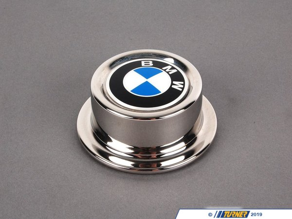 T#23166 - 36131127230 - Genuine BMW Hub Cap - 36131127230 - E30 - Genuine BMW -