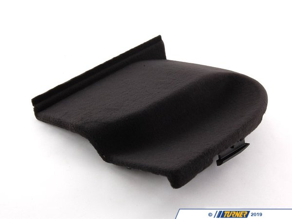 T#24101 - 51477027959 - Genuine BMW Trim Panel Left Anthrazit - 51477027959 - E46 - Genuine BMW -