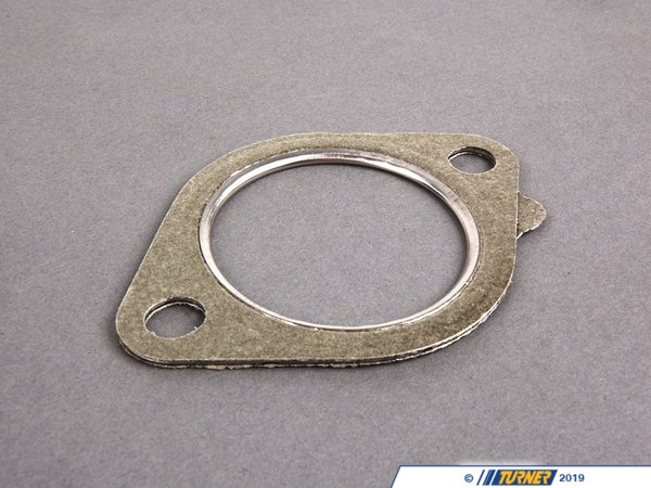 T#47362 - 18107549447 - Genuine BMW Flat Gasket - 18107549447 - Genuine BMW -