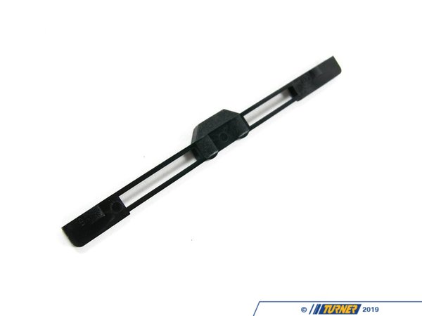 T#10398 - 54138246025 - Sunroof Shade Slider - Right - E46 - Genuine BMW - BMW