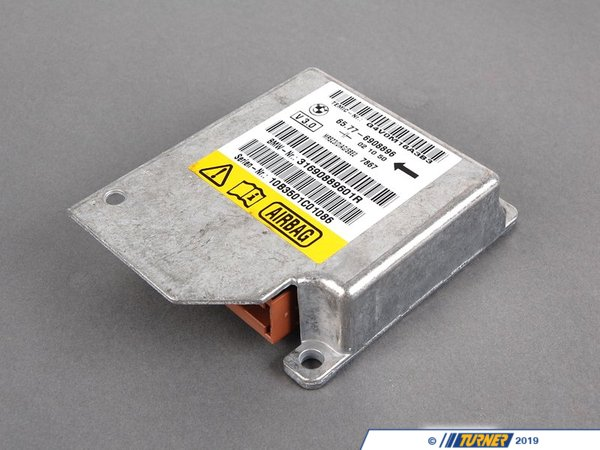 T#154959 - 65776908896 - Genuine BMW Ctrl Unit Airbag/Side Airbag Uncoded - 65776908896 - E36 - Genuine BMW -