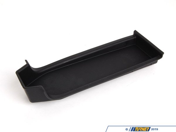 T#82678 - 51166954280 - Genuine MINI Center Armrest Tray - 51166954280 - Genuine Mini -