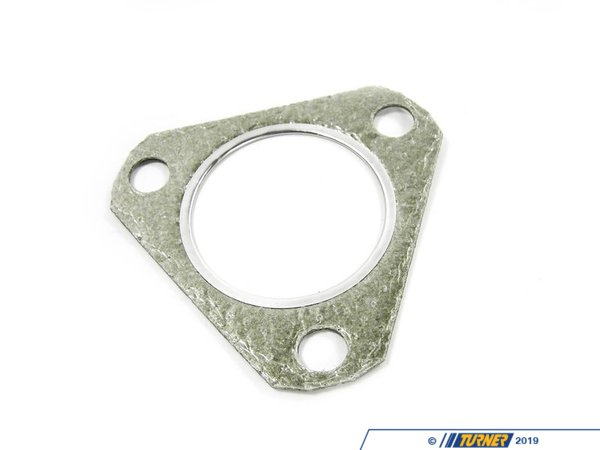 Genuine BMW Exhaust Gasket - Priced Each 11761711717