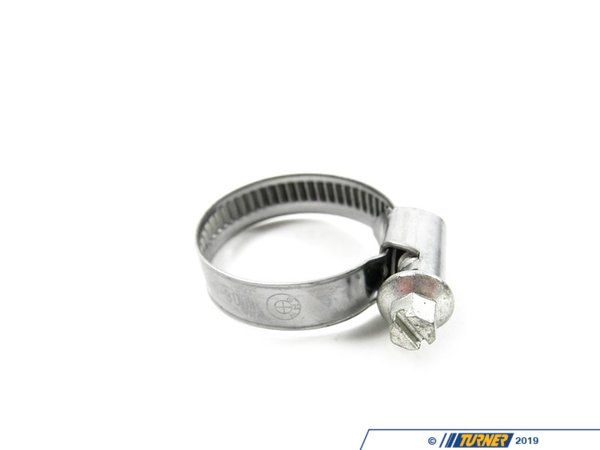 T#11086 - 64218367179 - Genuine BMW Heater & A/c Hose Clamp 64218367179 - Genuine BMW -