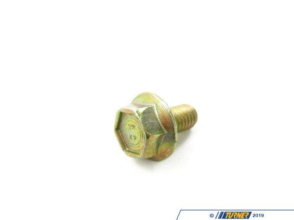 T#9544 - 51321928275 - Genuine BMW Lock Bolt - 51321928275 - E34,E34 M5 - Genuine BMW -