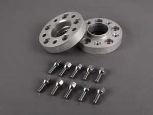 E39 30mm H&R Bolt-On Wheel Spacers (Pair)