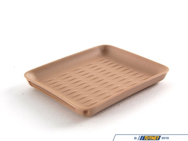 T#86246 - 51168242860 - Genuine BMW Cup Hellbeige - 51168242860 - E46,E46 M3 - Genuine BMW -