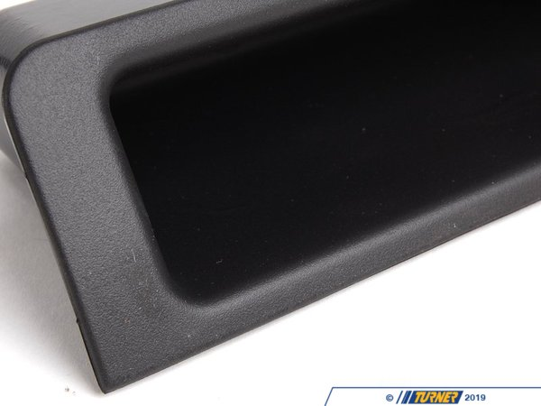 T#9021 - 51168159701 - Genuine BMW Center Console Cubby, Rear - 51168159701 - E39,E39 M5 - Genuine BMW -