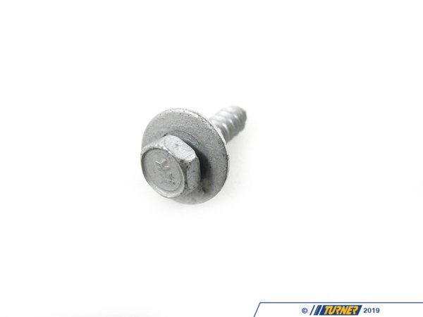 T#27274 - 07119901359 - Genuine BMW Hex Head Screw - 07119901359 - E36,E46,E36 M3,E46 M3 - Genuine BMW Hex Head ScrewThis item fits the following BMW Chassis:E36 M3,E46 M3,E36,E46 - Genuine BMW -