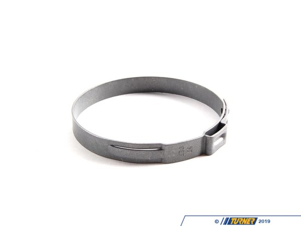 T#56292 - 32136750081 - Genuine BMW Hose Clamp D=49,8-53.0 - 32136750081 - E46,E85 - Genuine BMW -