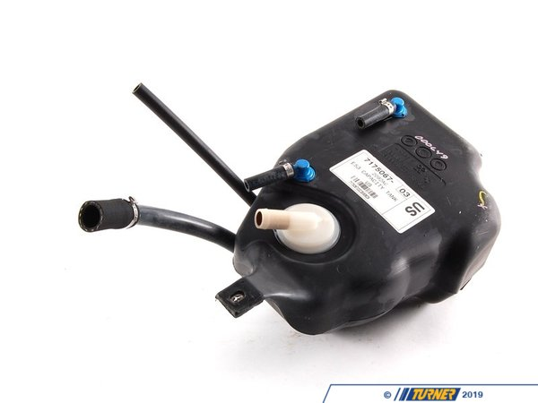 T#44320 - 16117175067 - Genuine BMW Expansion Tank - 16117175067 - E53 - Genuine BMW -