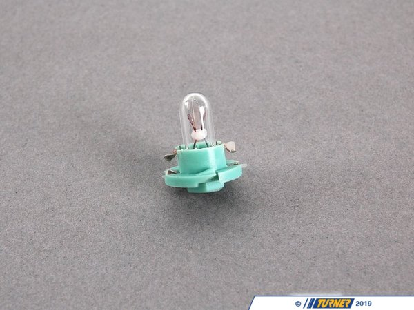 T#11193 - 65811374495 - Genuine BMW Bulb 6,5V 0,8W - 65811374495 - E34,E34 M5 - Genuine BMW -