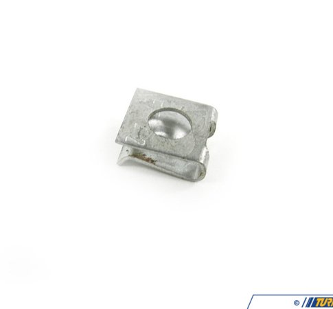 T#28777 - 07129904221 - Genuine BMW Body Nut - 07129904221 - Genuine BMW -