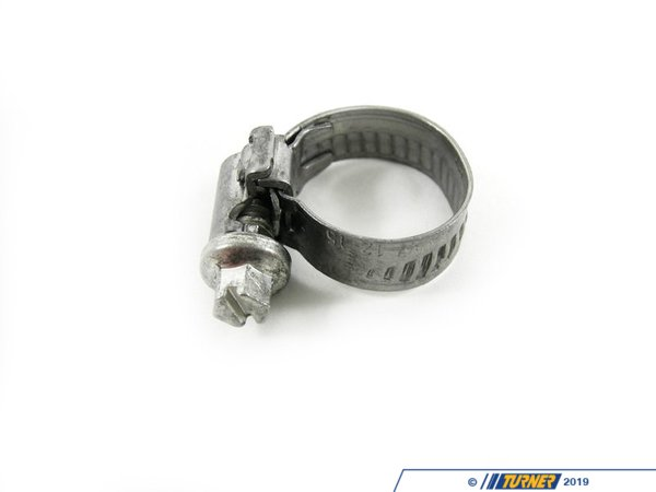 T#6533 - 07129952104 - Genuine BMW Hose Clamp 07129952104 - GENUINE BMW HOSE CLAMP 07129952104 - Genuine BMW -