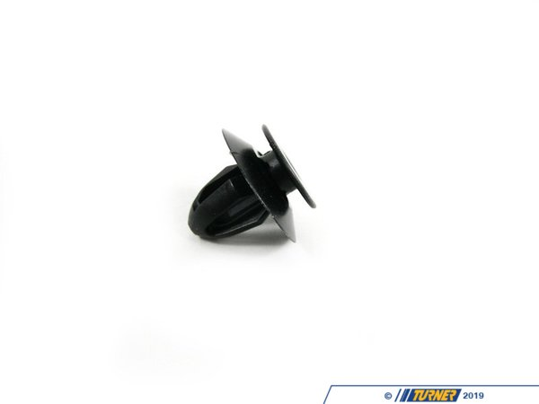 T#9999 - 51498123832 - Genuine BMW Trim Clip 51498123832 - Genuine BMW -