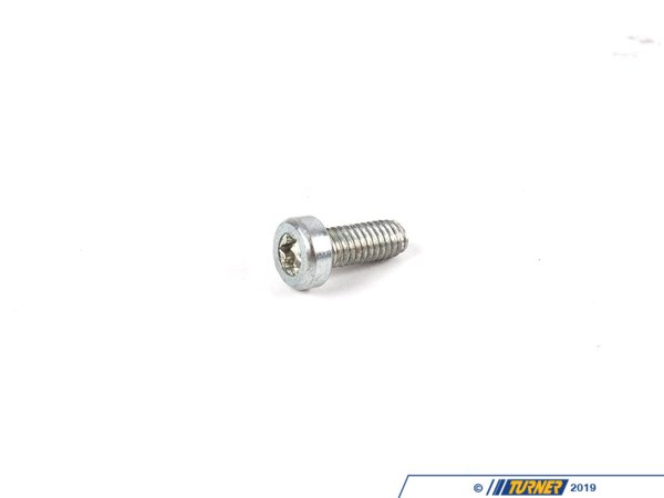 T#51437 - 24121218892 - Genuine BMW Torx Bolt - 24121218892 - E34,E36,E39,E46,E53,E83 - Genuine BMW -