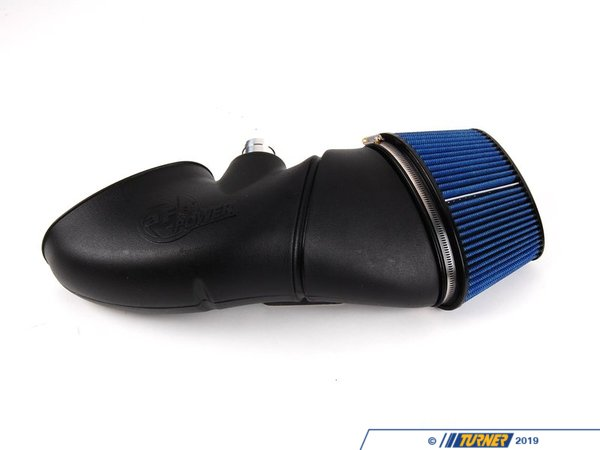 T#2177 - 54-31662 - aFe Magnum FORCE Stage-2 Pro 5R Cold Air Intake System - E9X M3 - AFE - BMW