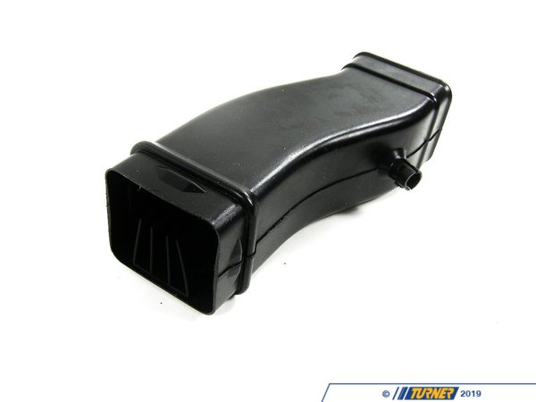 T#10072 - 51711979139 - Genuine BMW Air Duct, Left - 51711979139 - E30 - Genuine BMW Air Duct, Left - This item fits the following BMW Chassis:E30 - Genuine BMW -