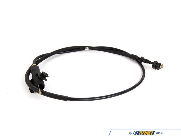 Genuine BMW Genuine BMW Cruise Control Cable - E38 65718380084