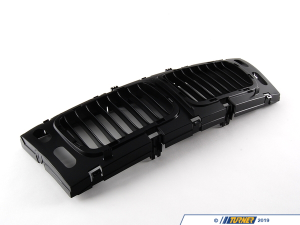 Genuine BMW Genuine BMW Center Kidney Grille - E34 51138148727