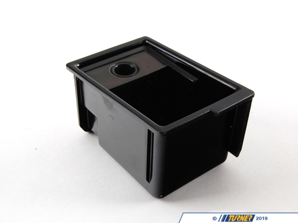 T#85231 - 51168117220 - Genuine BMW Ashtray Insert - 51168117220 - Genuine BMW -