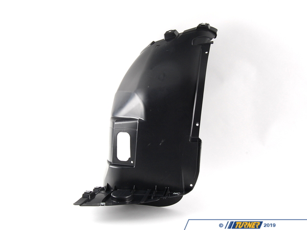 T#117556 - 51717154415 - Genuine BMW Cover, Wheel Housing, Botto - 51717154415 - Genuine BMW -