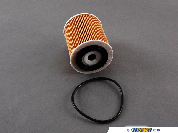 Genuine MINI Oil Filter Kit With O-Ring 11427512446